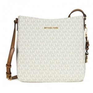 💯𝐋𝐎𝐖𝐄𝐒𝐓🔥Michael Kors Large Messenger Bag